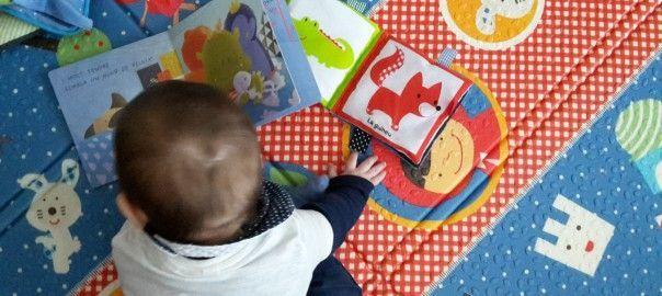 fomentar la lectura en casa