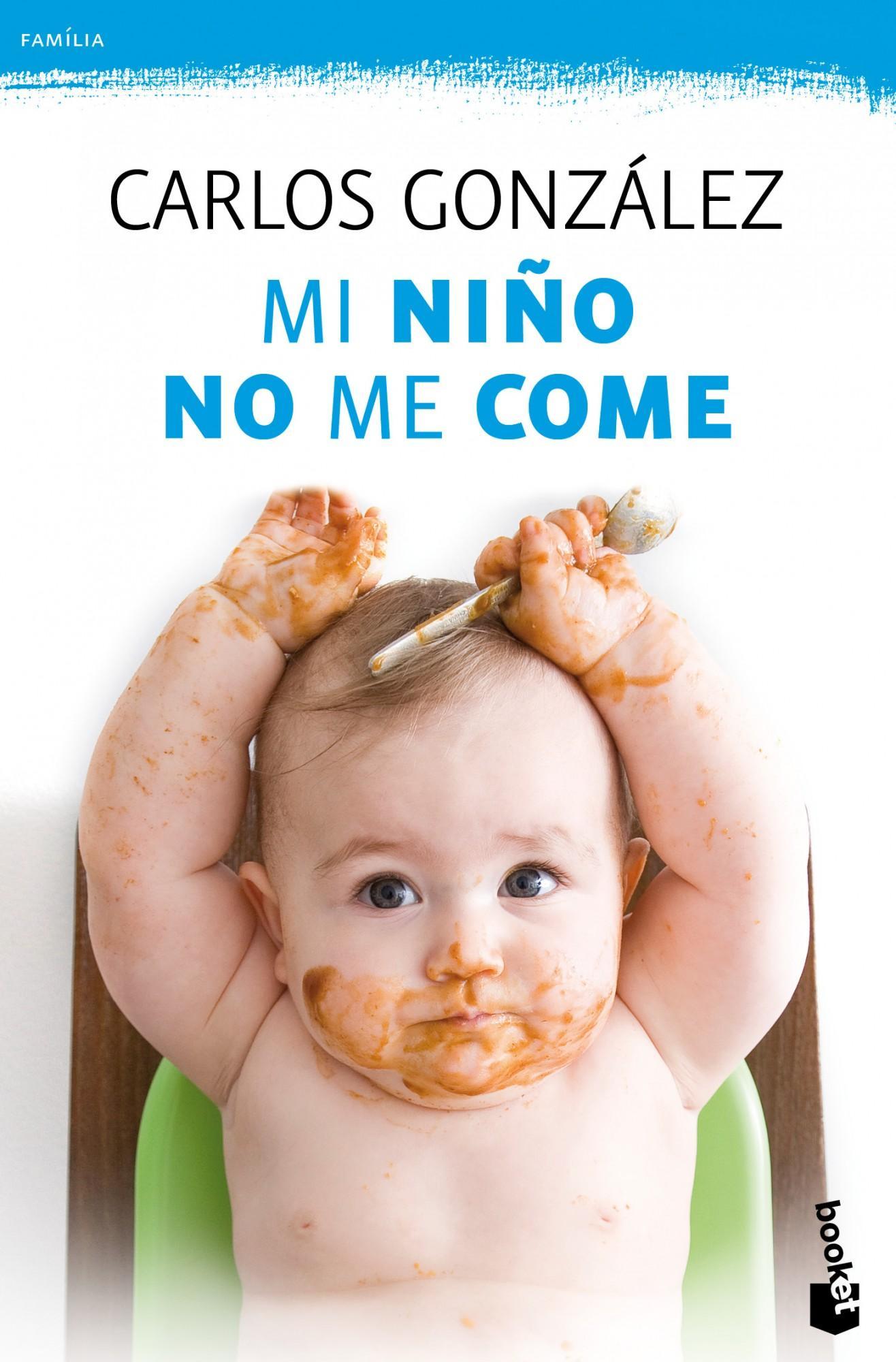 Libros sobre lactancia, alimentación y crianza