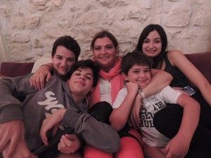 "Entrevista a Ana Pacheco, presidenta de ""Do de Pit"""
