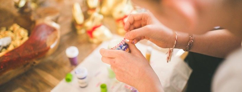 Saca rendimiento a tu hobby: DIY