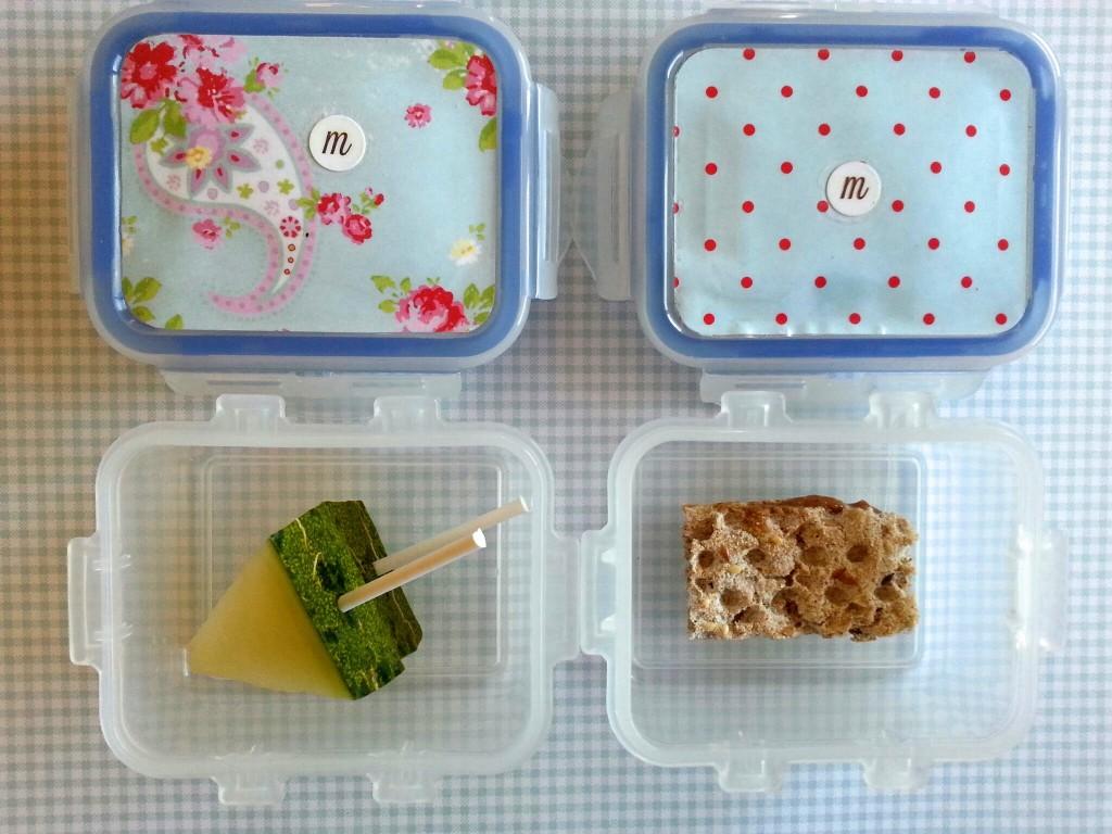 Desayunos saludables para niños: #eldesayunodemaria
