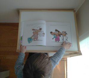 libros infantiles Sant Jordi