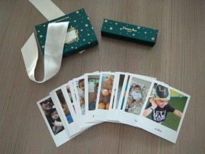 Ideas de regalo para la familia