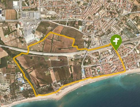 Excursión con niños en Tarragona